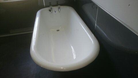Bath 19 after
