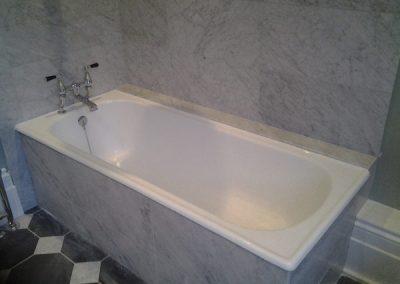 Bodmin-bath