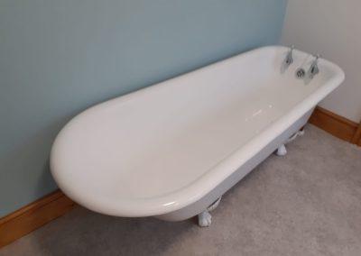Bath 4 after
