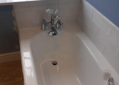 Bath 7 after