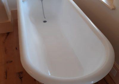 Bath 9 after